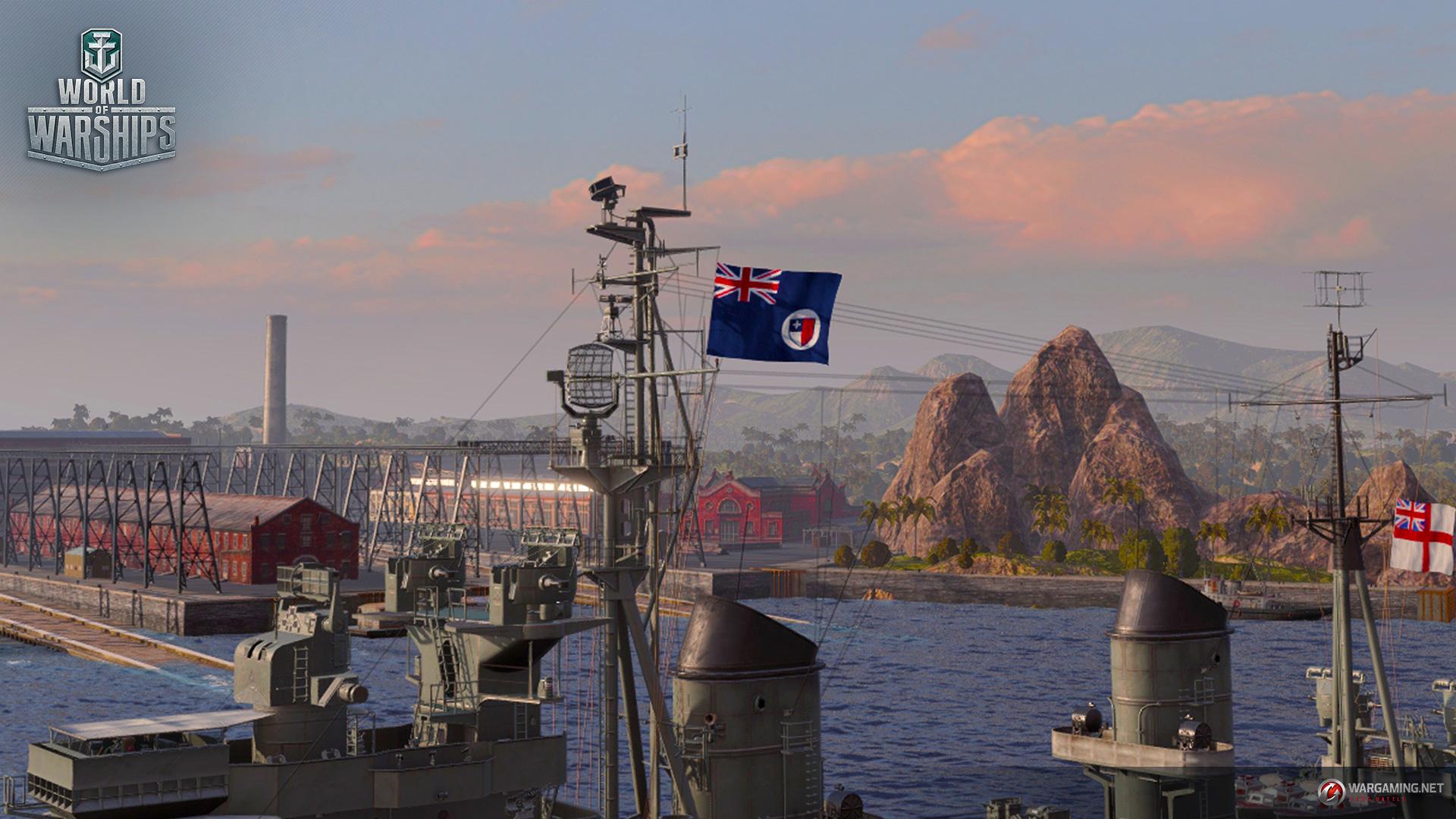 Ranked Battles: Eleventh Season | World of Warships
