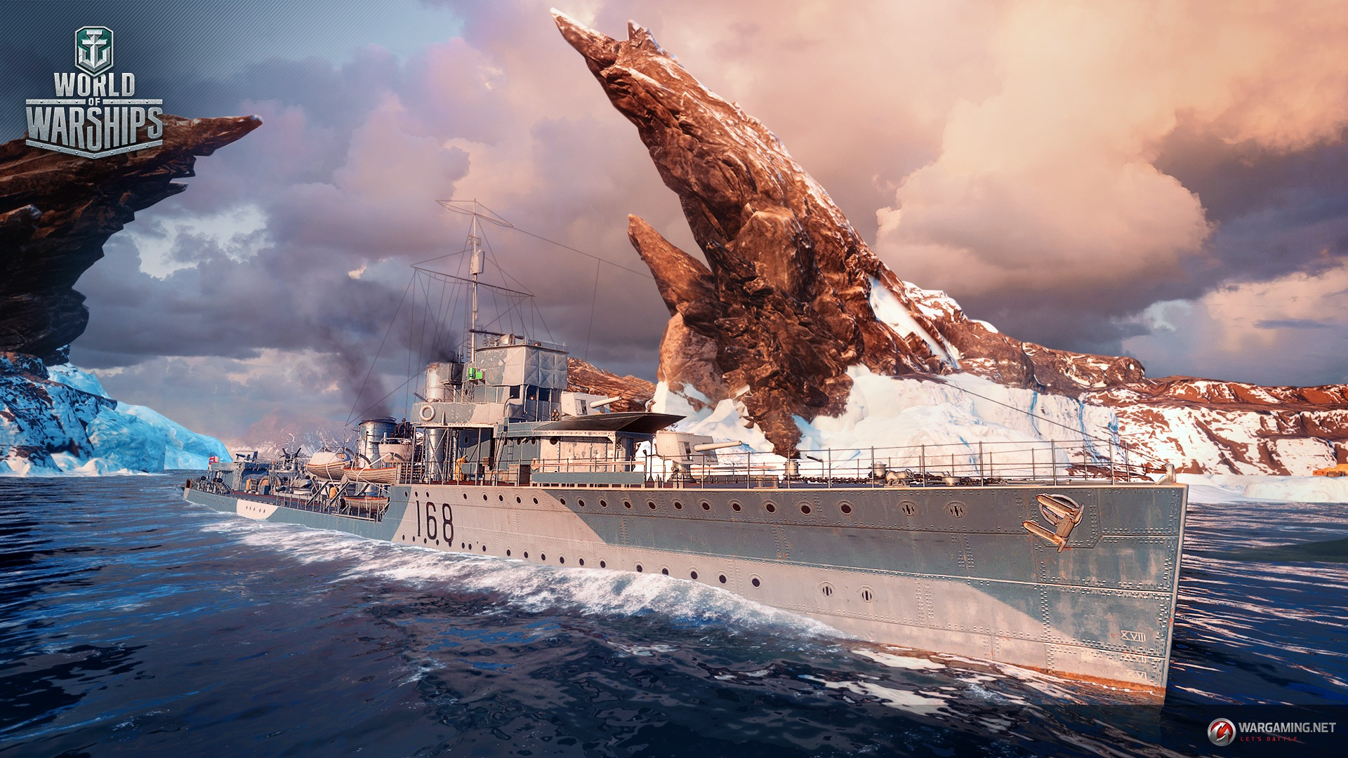 Mod Smart Markers For World Of Warships 0 6 15 1