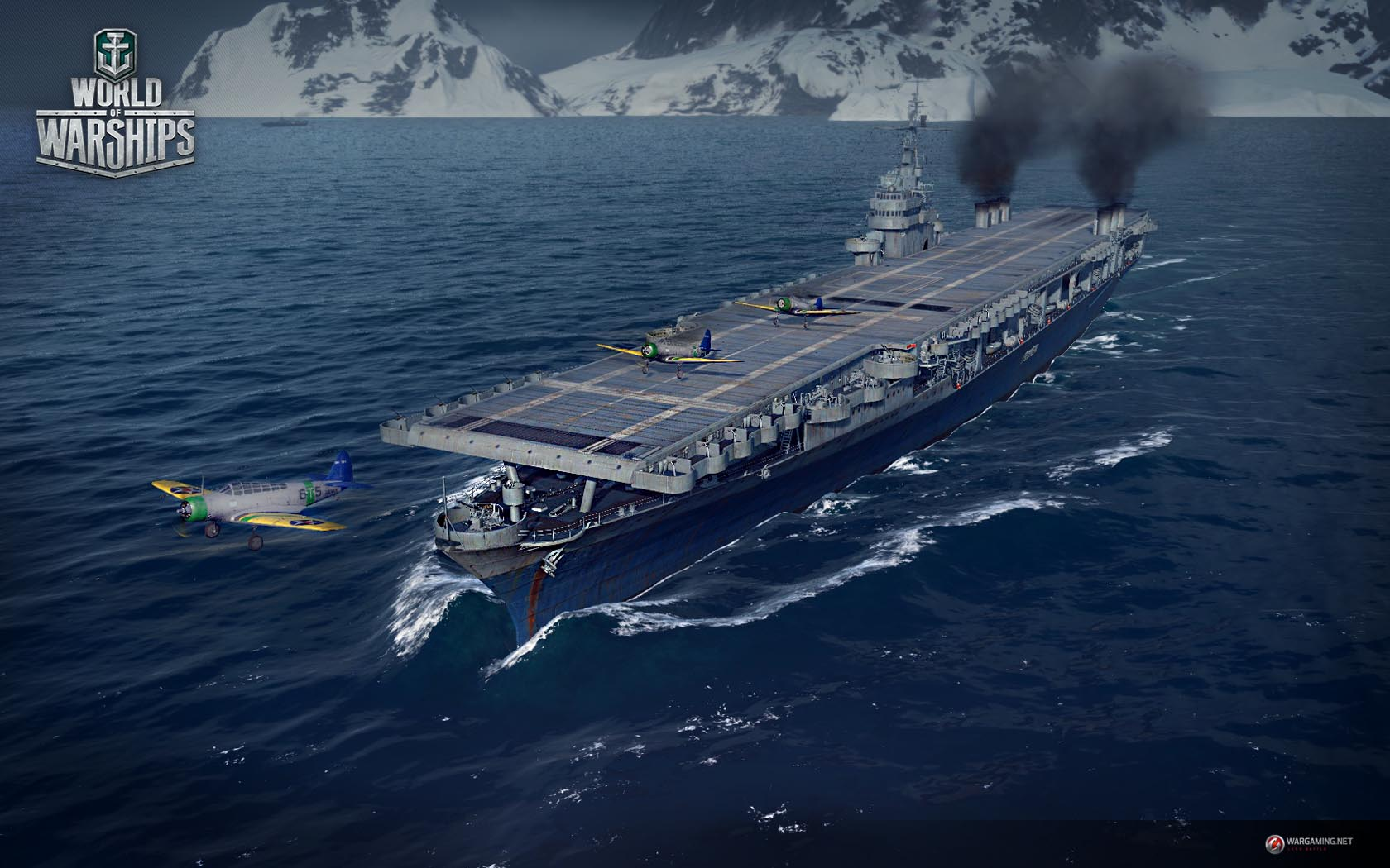 Guide to Aircraft Carriers | World of Warships