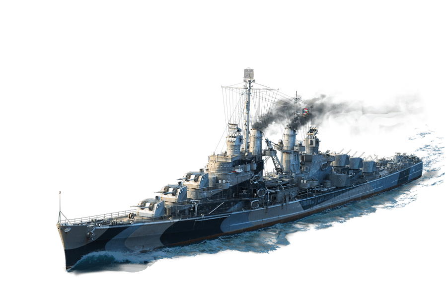 Tech Tree: Refreshed | World of Warships