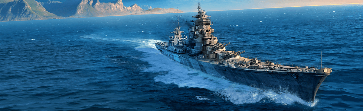 Summer Sale: Today's Deal! | World of Warships