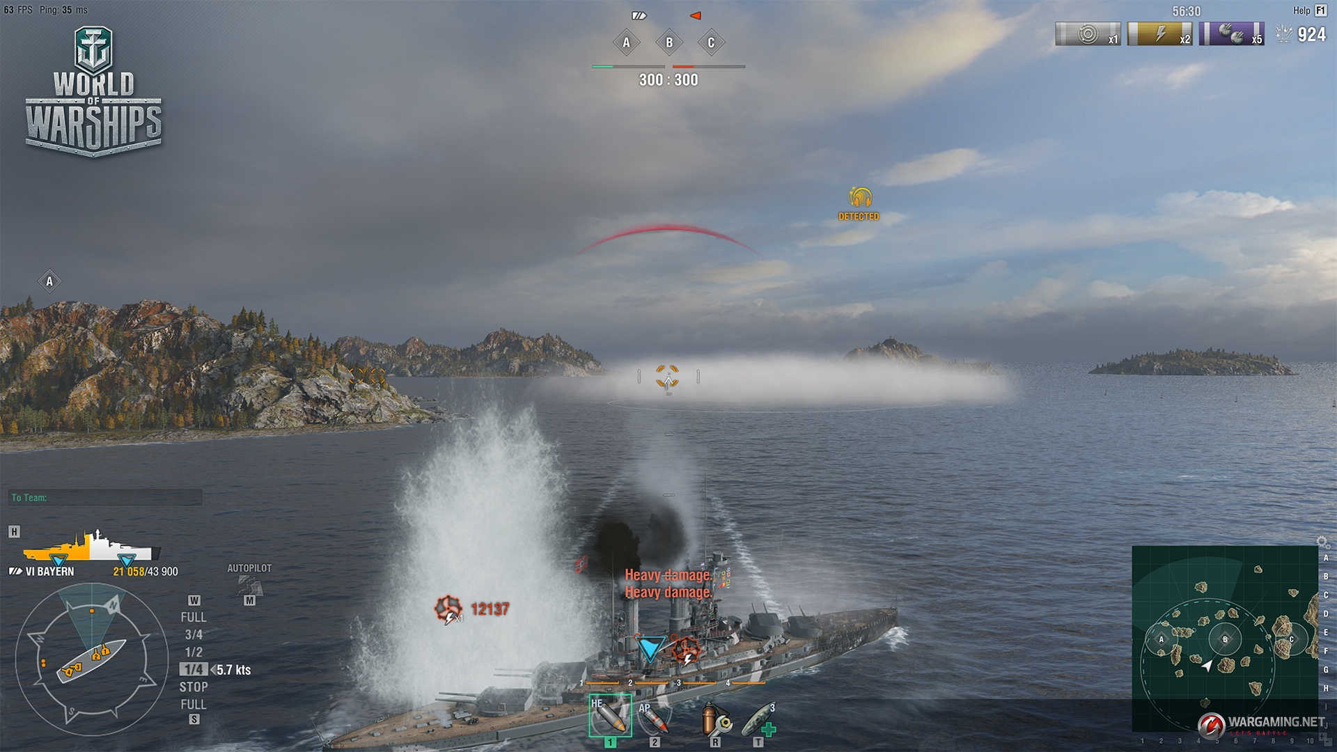 Update 0 8 1: British Squadrons | World of Warships