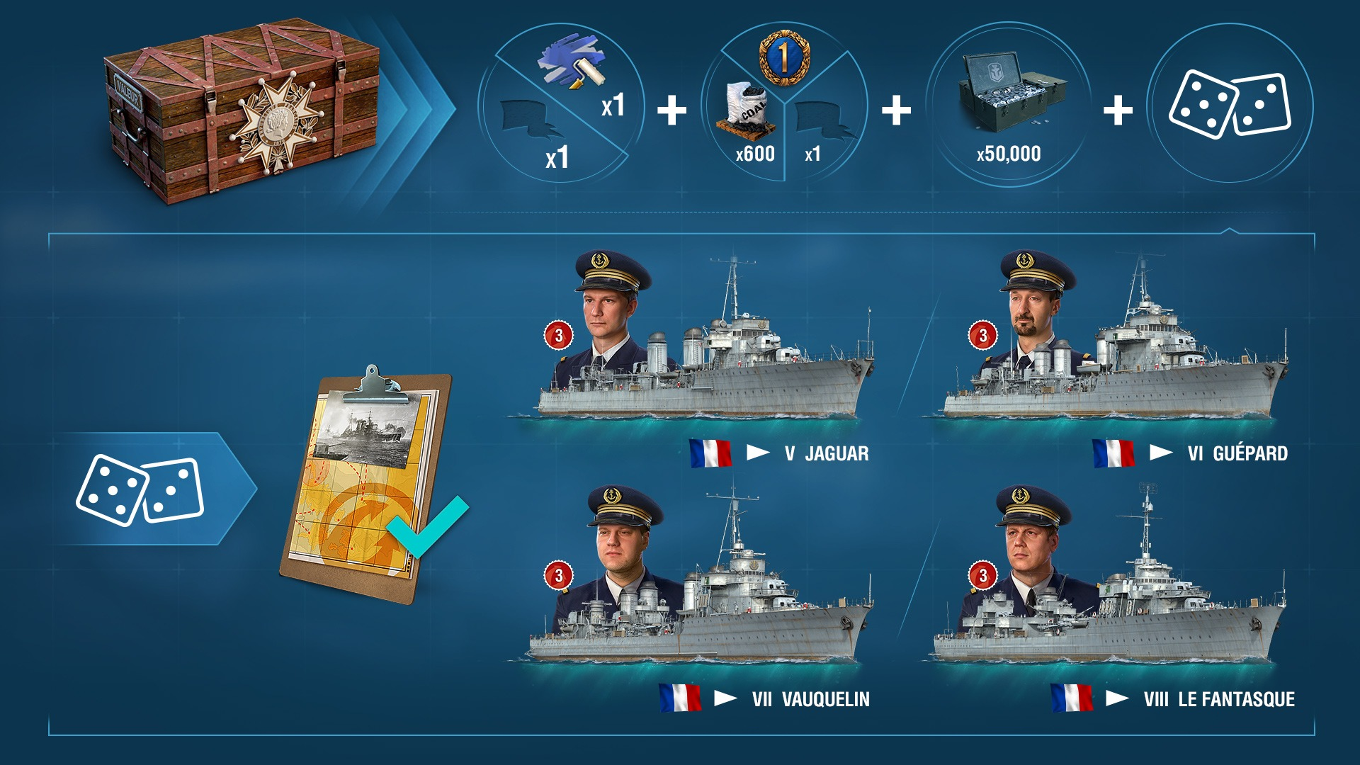 Stream Rewards in 0 8 6 – the Full Guide | World of Warships