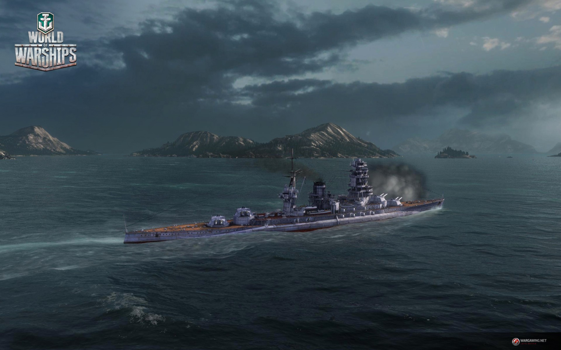 Download game world of warships sea malvernweather Images