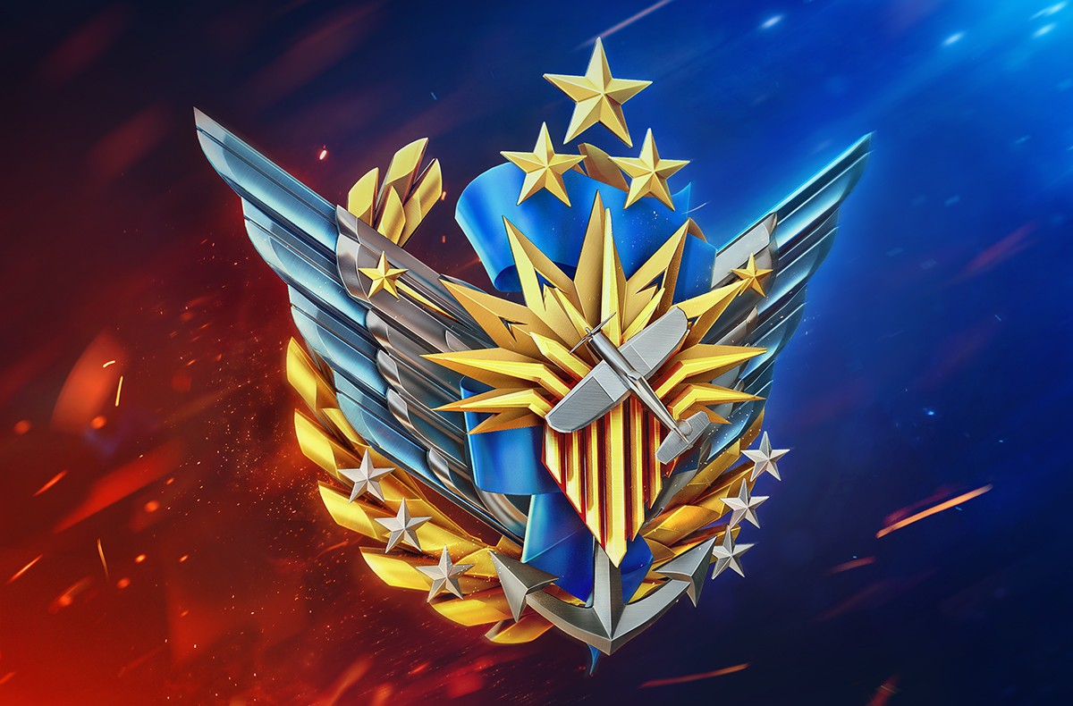Insignia – A Guide to Emblems and Patches | World of Warships