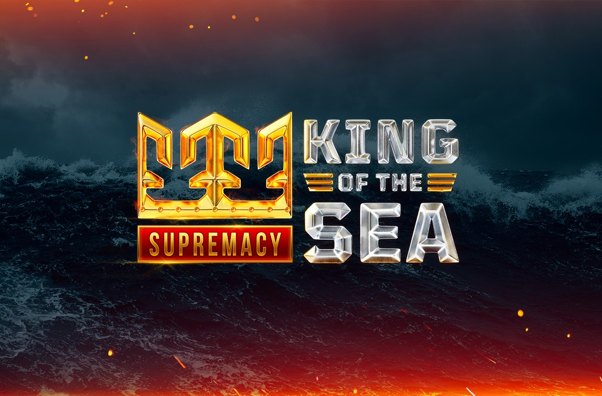 Announcing king of the sea supremacy world of warships malvernweather Choice Image