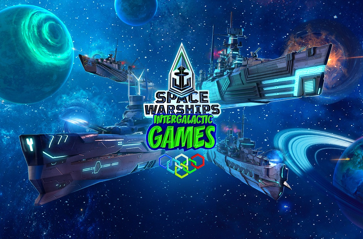 Space Warships Intergalactic Games: Space Assault | World of Warships