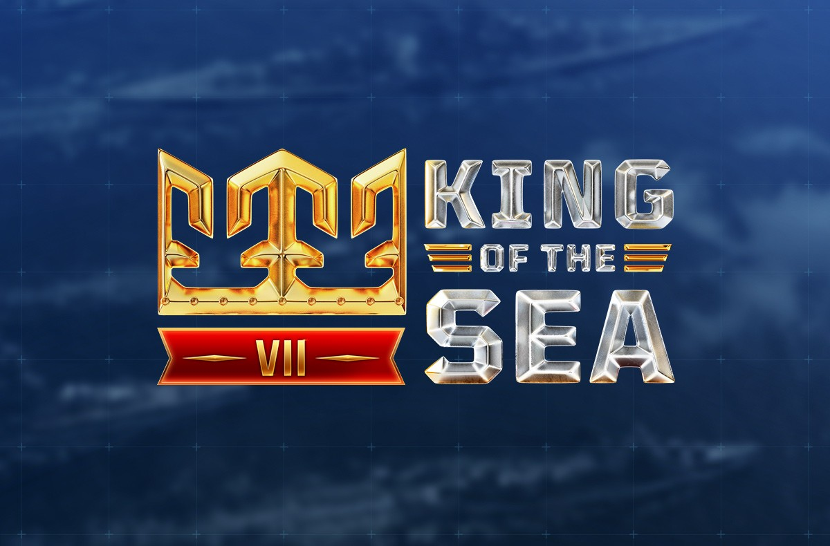 King of the Sea VII - Enlist Here! | World of Warships
