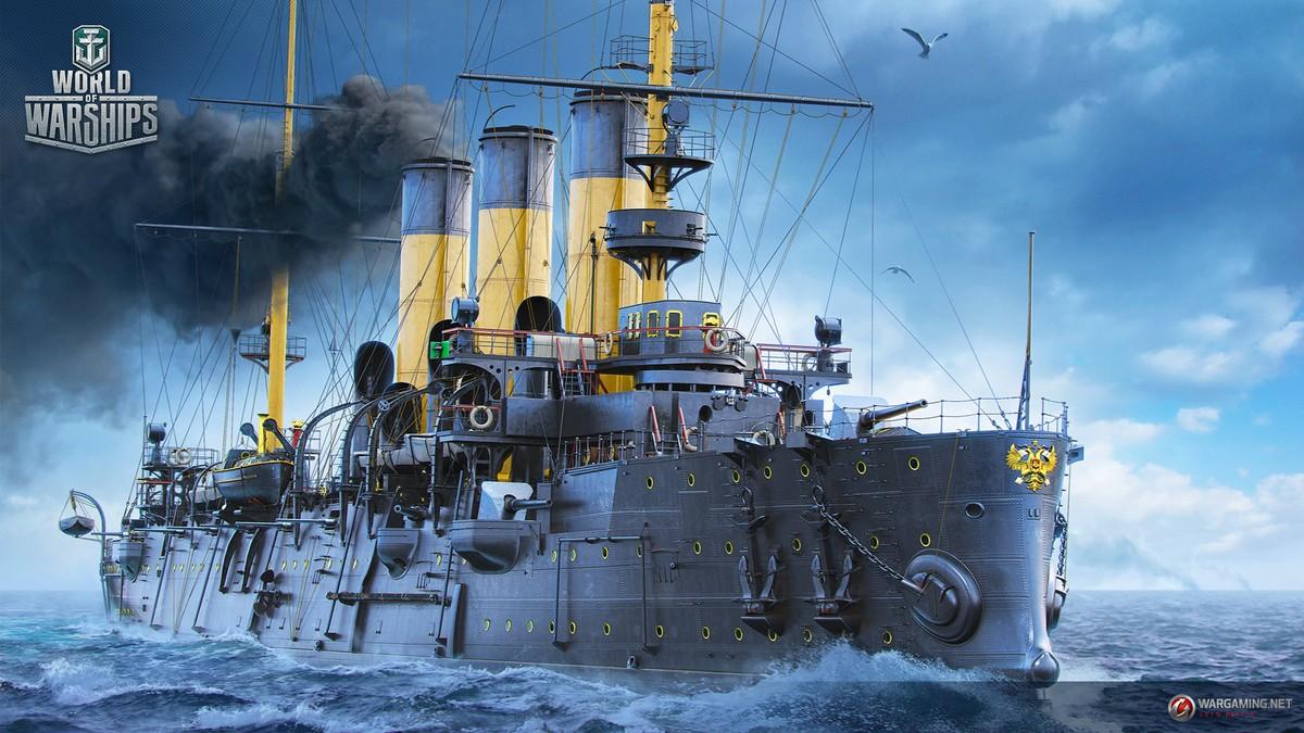 Naval Legends: Aurora | World of Warships