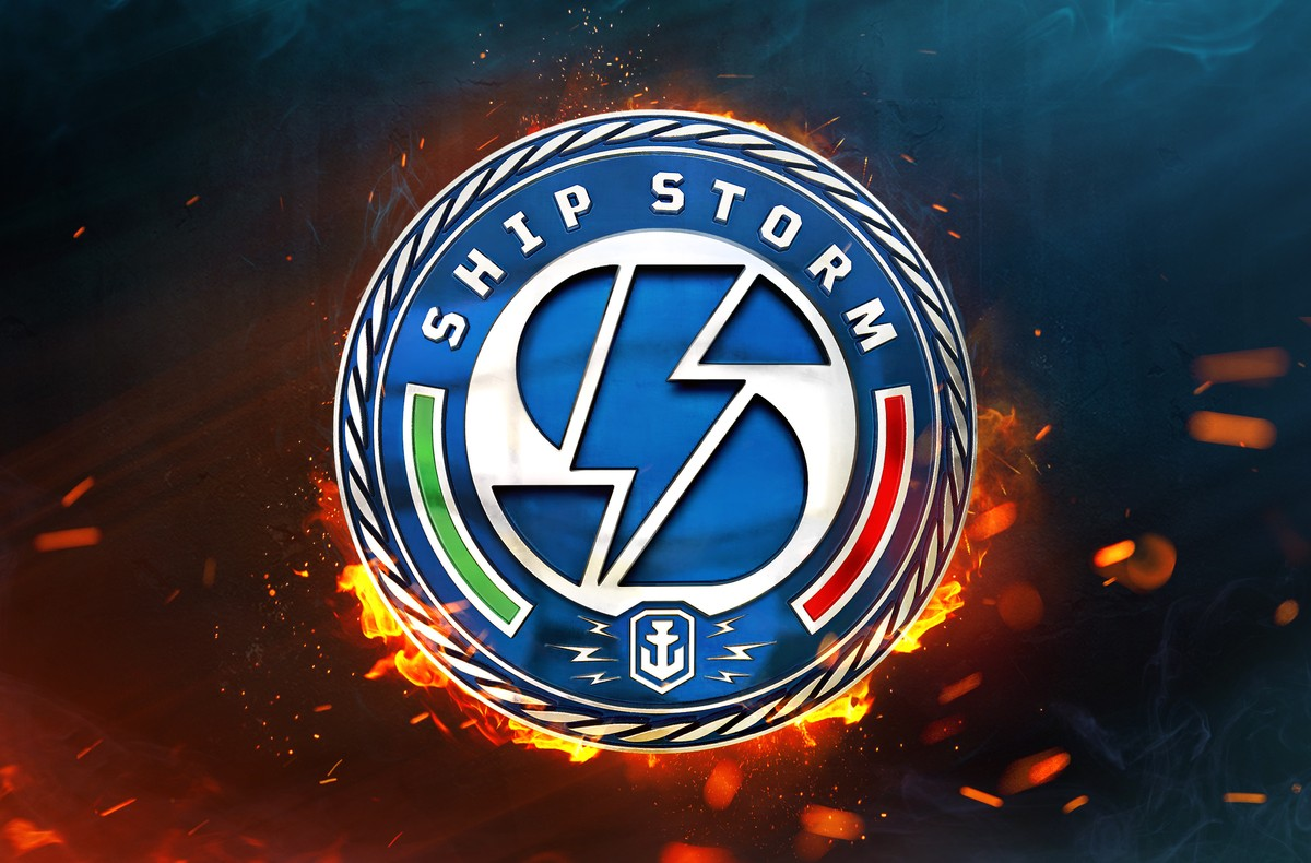 ShipStorm Tournament – Signups | World of Warships