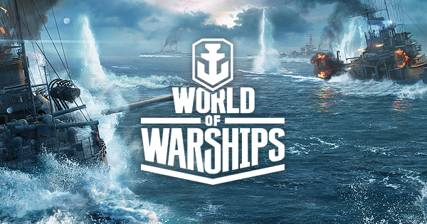 World of Warships - Official website of the award-winning